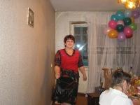 Татьяна Мельникова, 8 августа 1980, Лесосибирск, id102331579