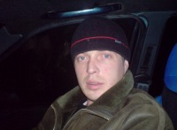 Сергей Никонов, 26 марта 1987, Тольятти, id130298095