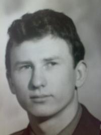 Александр Бабанский, 9 августа 1964, Ставрополь, id137965805