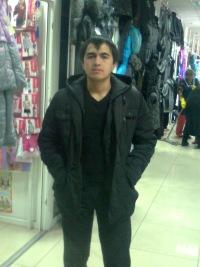 Исмаил Абдуллаев, 9 августа , Иркутск, id152030099