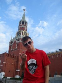 Глеб Третьяков, 17 июня 1992, Москва, id36604240