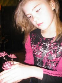 Настёна Angel, 29 января , Москва, id37105988
