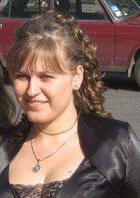 Анна Хоменко, 18 января 1988, Донецк, id51970374