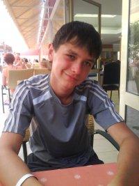 Артём Хоманов, Аша, id53520207