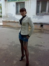 Инна Беляева, 3 мая 1989, Харьков, id58201986
