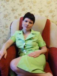 Evgeniya Novikova, 18 февраля 1988, Самара, id80683649