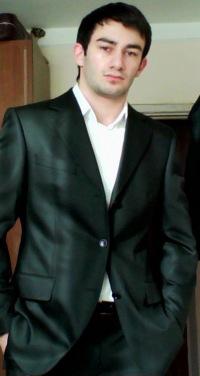 Timurovich Abdul