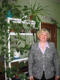 Лилия Пономаренко, 21 октября 1984, Харьков, id88034373