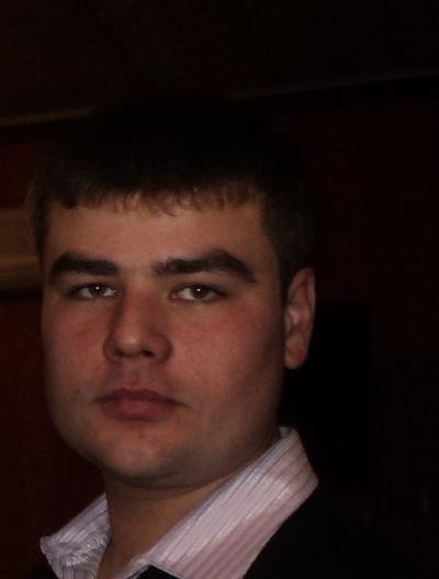 Александр Винокуров, 24 августа 1988, id117000407